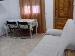 Casa en alquiler en El Plan en Cartagena