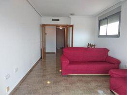 Piso en alquiler en calle Gabriel Miró, Barrio Peral-San Félix en Cartagena