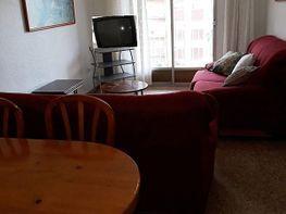 Piso en alquiler en San Gines en Cartagena