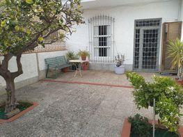 Casa en alquiler en Barrio Peral-San Félix en Cartagena