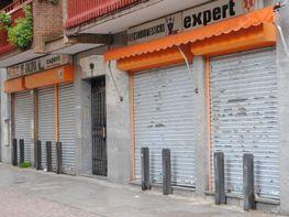 Lokal in miete in plaza De Parvillas, San Andrés in Madrid - 123288000