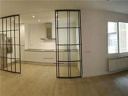 Petit appartement de vente à Recoletos à Madrid - 345716904