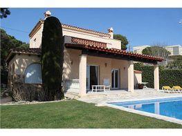 Haus in verkauf in calle Port Salvi, Sant Feliu de Guíxols - 324109374