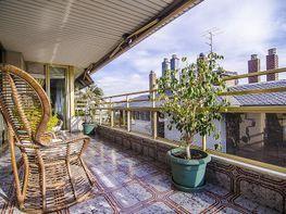 Ático en venta en calle Sarrià Sant Gervasi Les Tres Torres, El Gótic en Barcelo