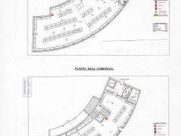 Bâtiment de vente à calle Centro, Sitges - 226099309