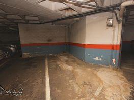 1 - Garaje en alquiler en calle Industria, Camp de l´Arpa en Barcelona - 316600999