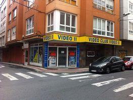 Fachada - Local comercial en alquiler en calle Medico Faustiono Pazos, Arteixo - 313266820