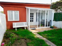 Casa en alquiler en calle Rua Dos Xuncal, Carballo