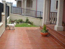 Casa adosada en venta en calle Agoeiros, Arteixo
