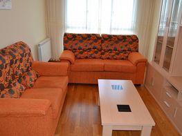 Piso en alquiler en calle Finisterre, Arteixo - 163948220