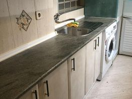 Piso en alquiler en Zarzaquemada en Leganés