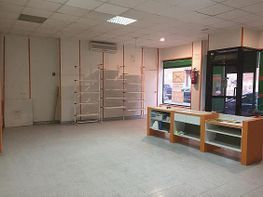 Lokal in miete in calle Fatima, Centro in Fuenlabrada - 205369224