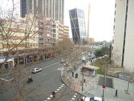 Piso en alquiler en calle Capitán Haya, Castillejos en Madrid