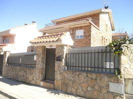 Casa en venta en calle Montecervino, Soto del Real