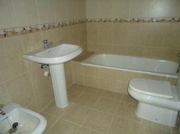 Baño - Dúplex en venta en calle Silva, El Casar Pueblo en Casar (El) - 105884405