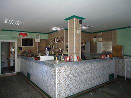 Planta baja - Local en venta en calle Juan Zapata, Centro en San Sebastián de los Reyes - 126832684
