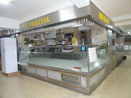 Local commercial de location à calle Real, Centro à San Sebastián de los Reyes - 157203608