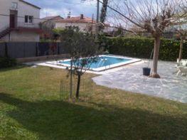 Casa en venta en calle Grecia, Les Fonts en Terrassa - 114982949