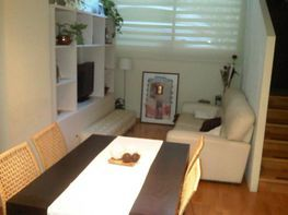 Comedor - Casa en alquiler en calle Arnau, Vilapicina i la Torre Llobeta en Barcelona - 152682180