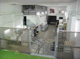 Nave industrial en alquiler en calle Castella, Provençals del Poblenou en Barcelona - 156249943