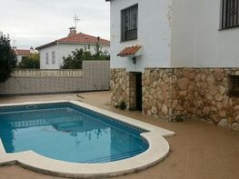 Chalet en alquiler en Marítima residencial en Torredembarra - 123804851