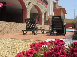 Xalet en venda calle Cienfuegos, Águilas - 322907222