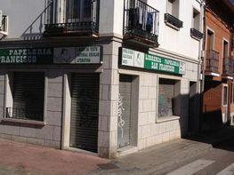 Geschäftslokal in miete in calle Cruz San Francisco, Colmenar Viejo - 58508089