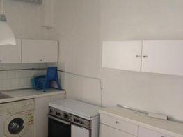 Wohnung in verkauf in calle Libertad, Colmenar Viejo - 74960465