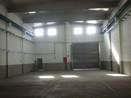 Planta baja - Nave industrial en alquiler en calle Abrera, Poligono Industrial Ermengol-El Barcelones en Abrera - 368243462