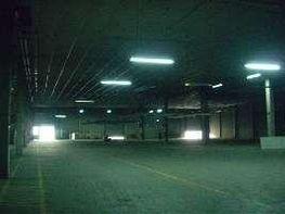 Nau industrial en lloguer carrer Sant Fost de Campsentelles, Sant Fost de Campsentelles - 112653537