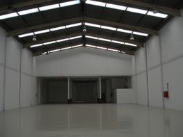 Nau industrial en lloguer carrer Hopitalet, Centre a Hospitalet de Llobregat, L´ - 113651907