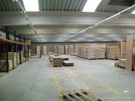 Nau industrial en venda carrer Castellar, Castellar del Vallès - 116030011