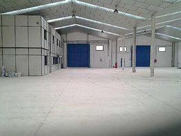 Nau industrial en lloguer carrer Centre, Lliçà de Vall - 129760519