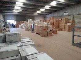 Nau industrial en venda carrer Can Bosquerons de Baix, Montornès del Vallès - 130975346
