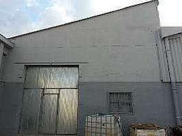 Nave industrial en alquiler en calle Montmeló, Montmeló - 190574926