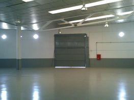 Nave industrial en alquiler en calle Terrassa, Barri del Centre en Terrassa - 218077919