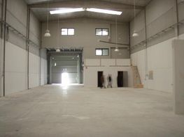 Nave industrial en alquiler en calle Santiga, Can Llobet en Barbera del Vallès - 191745302