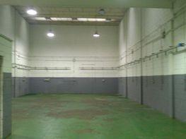 Nave industrial en alquiler en polígono Pla D'en Coll, Montcada i Reixac - 213268484