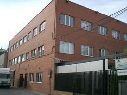 Ufficio en affitto en calle Valportillo Primera, Alcobendas - 92151513