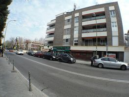 Locale en vendita en paseo De la Habana, Nueva España en Madrid - 218068034