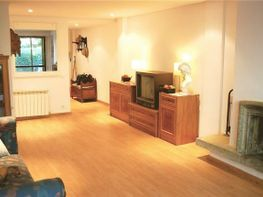 Wohnung in verkauf in calle Francisco Valiño, Escorial (El) - 119078497