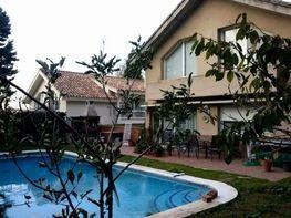 Casa en venta en rambla Mossèn Jacint Verdaguer, Valldoreix en Sant Cugat del Vallès - 358265658