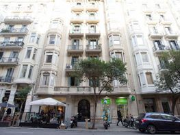 Piso en venta en calle Muntaner, Sant Gervasi – Galvany en Barcelona - 362291337