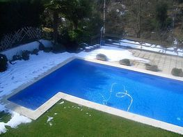Casa en venta en calle Can Carena, Valldoreix en Sant Cugat del Vallès - 362291187