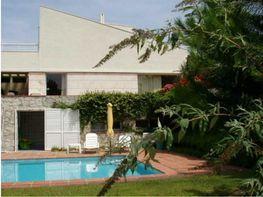 Casa adosada en venta en calle Sant Miquel, Vallromanes - 362291418