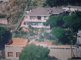 Casa en venta en calle Del Bosc, Mas Ram en Badalona - 362291478