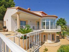 Villa (xalet) en venda calle Oltamar, Calpe/Calp - 184718807