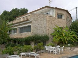 Villa (xalet) en venda calle Borumbot, Calpe/Calp - 184719359