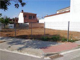 Solar en venda carrer Ramòn i Cajal, Cardedeu - 309764524