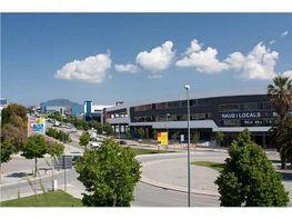 Nave industrial en alquiler en calle Edifici, Les Fonts en Terrassa - 321560635